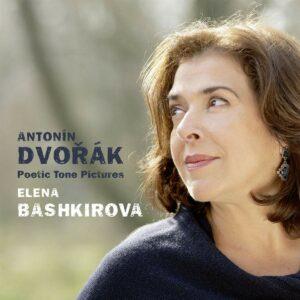 Dvorak: Poetic Tone Pictures - Elena Bashkirova