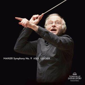 Mahler: Symphony No. 9 - Adam Fischer