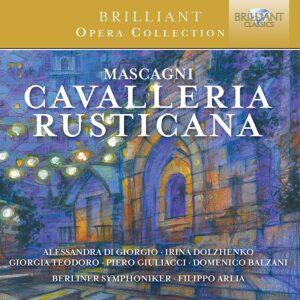 Mascagni: Cavalleria Rusticana - Berliner Symphoniker