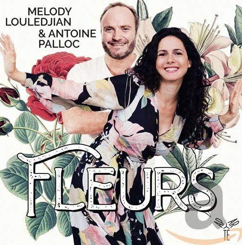Fleurs - Melody Louledjian