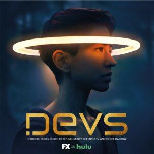 Devs (OST) - Ben Salisbury
