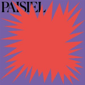Unconscious Death Wishes (Vinyl) - Paisiel