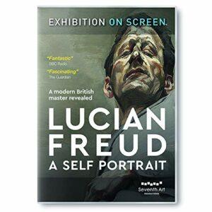 Freud: A Self Portrait - David Bickerstaff