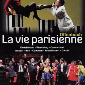 Offenbach : La Vie Parisienne. Rouland.