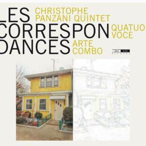 Les Correspondances - Christophe Panzani Quintet