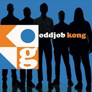 Kong - Oddjob