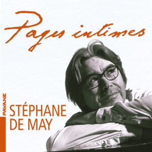 Pages Intimes - Stéphane de May