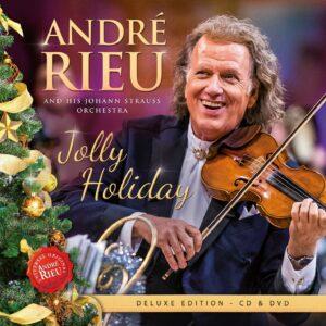 Jolly Holiday - André Rieu
