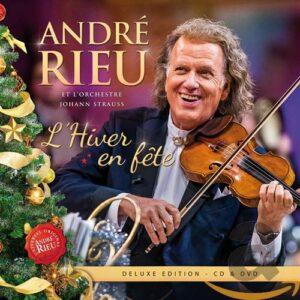 L'Hiver En Fete - André Rieu