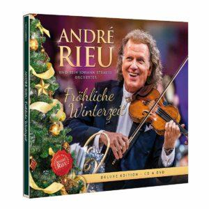 Frohliche Winterzeit - André Rieu