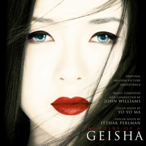Memoirs Of A Geisha (OST) (Vinyl) - John Williams