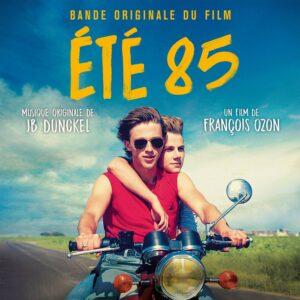 Été 85 (OST) (Vinyl) - JB Dunckel