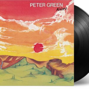 Kolors (Vinyl) - Peter Green