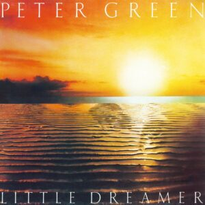 Little Dreamer (Vinyl) - Peter Green