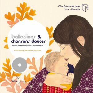 Balladines Et Chansons Douces