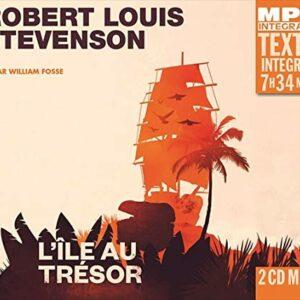 Stevenson: L'Ile Au Tresor - William Fosse