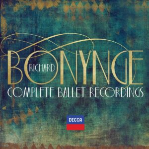 Complete Ballet Collection - Richard Bonynge