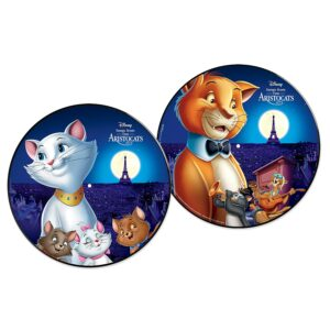 Songs From The Aristocats (OST) (Vinyl)
