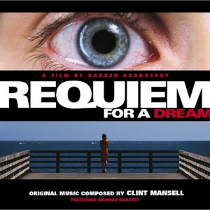 Requiem For A Dream (OST) (Vinyl) - Clint Mansell