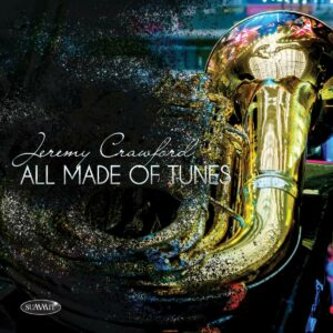 All Made Of Tunes - Jeremy Crawford