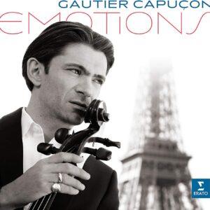 Emotions (Vinyl) - Gautier Capucon