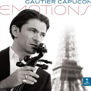 Emotions - Gautier Capucon