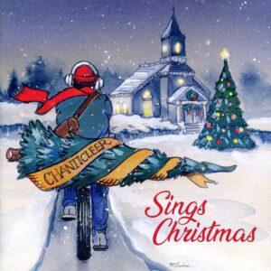 Chanticleer Sings Christmas