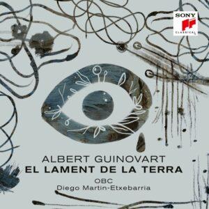 Albert Guinovart: El Lament De La Terra - Albert Guinovart