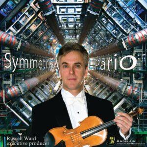 Symmetria Pario - Russell Ward