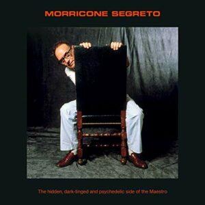 Morricone Segreto (OST) (Vinyl) - Ennio Morricone