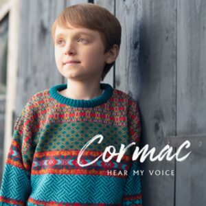 Hear My Voice - Cormac