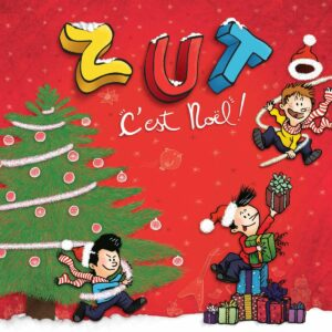 C'Est Noël ! - Zut