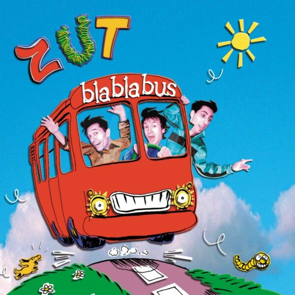 Blablabus - Zut