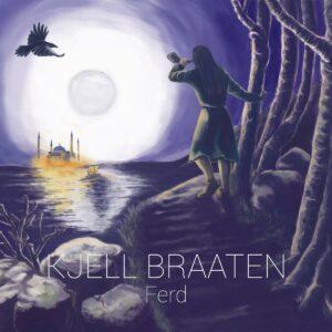 Ferd (Vinyl) - Kjell Braaten