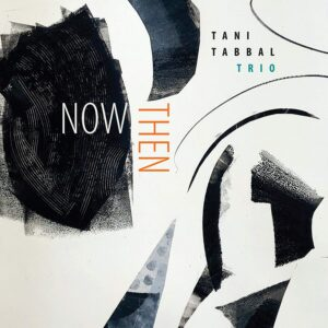 Now Then - Tani Tabbal Trio