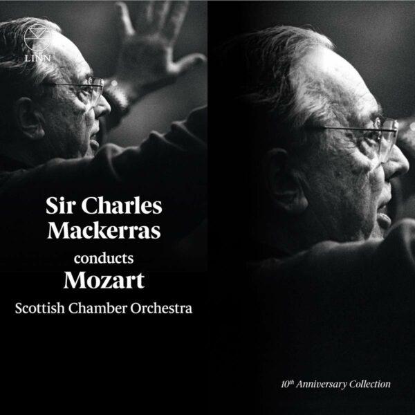 Charles Mackerras Conducts Mozart