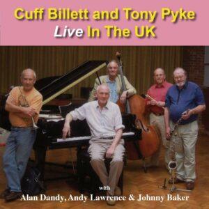 Live In The Uk - Cuff Billett & Tony Pike