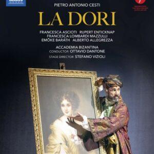 Pietro Antonio Cesti: La Dori - Ottavio Dantone