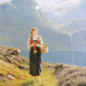 Folkesange (Vinyl) - Myrkur