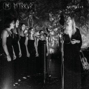 Mausoleum (Vinyl) - Myrkur