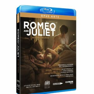 Prokofiev: Romeo And Juliet 'Beyond Words' - The Royal Ballet