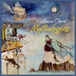 Anna Clyne: Mythologies - BBC Symphony Orchestra