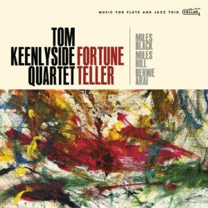 Fortune Teller - Tom Keenlyside Quartet