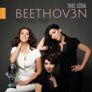 Beethoven: Complete Piano Trios - Trio Sora