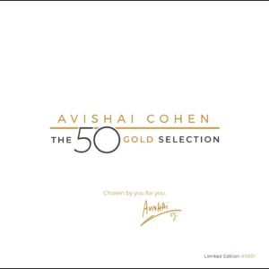 The 50 Gold Selection (Vinyl) - Avishai Cohen