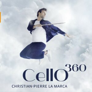 Cello 360 - Christian-Pierre La Marca