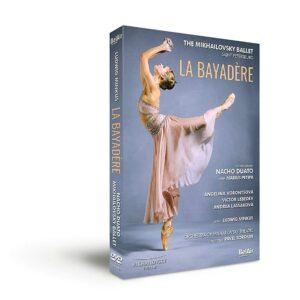Ludwig Minkus: La Bayadere - Mikhailovsky Ballet