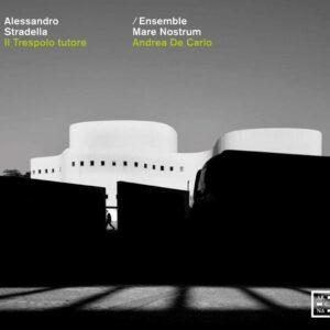 Alessandro Stradella: Il Trespolo Tutore - Ensembe Mare Nostrum