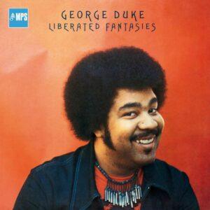 Liberated Fantasies - George Duke