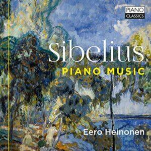 Jean Sibelius: Piano Music - Eero Heinonen